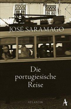 Die portugiesische Reise (eBook, ePUB)