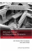 Applying Theory to Educational Research (eBook, ePUB)