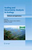 SCALING AND UNCERTAINTY ANALYSIS IN ECOLOGY (eBook, PDF)