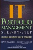 IT (Information Technology) Portfolio Management Step-by-Step (eBook, PDF)