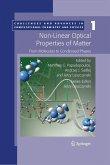 Non-Linear Optical Properties of Matter (eBook, PDF)