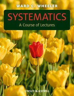 Systematics (eBook, ePUB) - Wheeler, Ward C.