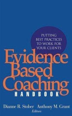 Evidence Based Coaching Handbook (eBook, PDF)