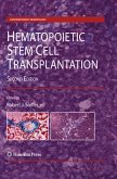 Hematopoietic Stem Cell Transplantation (eBook, PDF)