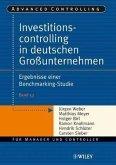 Investitionscontrolling in deutschen Großunternehmen (eBook, ePUB)