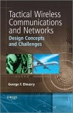 Tactical Wireless Communications and Networks (eBook, PDF)