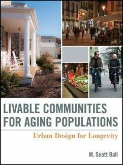 Livable Communities for Aging Populations (eBook, ePUB) - Ball, M. Scott