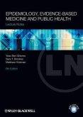 Epidemiology, Evidence-based Medicine and Public Health (eBook, ePUB)