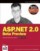 ASP.NET 2.0 Beta Preview (eBook, PDF)