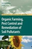 Organic Farming, Pest Control and Remediation of Soil Pollutants (eBook, PDF)
