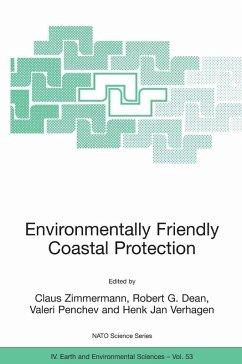 Environmentally Friendly Coastal Protection (eBook, PDF)