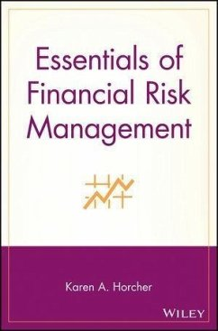 Essentials of Financial Risk Management (eBook, PDF) - Horcher, Karen A.
