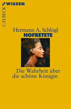 Nofretete (eBook, ePUB) - Schlögl, Hermann A.