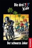 Der schwarze Joker / Die drei Fragezeichen-Kids Bd.55 (eBook, ePUB)