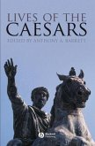 Lives of the Caesars (eBook, PDF)