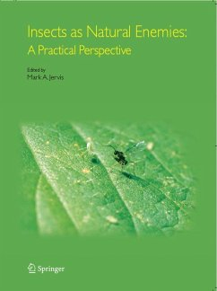 Insects As Natural Enemies (eBook, PDF)