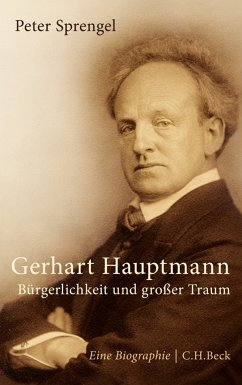 Gerhart Hauptmann (eBook, ePUB) - Sprengel, Peter
