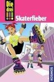 Skaterfieber / Die drei Ausrufezeichen Bd.7 (eBook, ePUB)