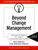 Beyond Change Management (eBook, PDF)