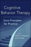 Cognitive Behavior Therapy (eBook, ePUB)