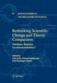 Rethinking Scientific Change and Theory Comparison: (eBook, PDF)
