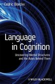 Language in Cognition (eBook, PDF)