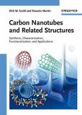 Carbon Nanotubes and Related Structures (eBook, PDF)