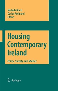 Housing Contemporary Ireland (eBook, PDF)
