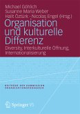 Organisation und kulturelle Differenz (eBook, PDF)