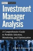Investment Manager Analysis (eBook, PDF)