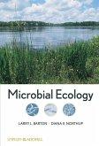 Microbial Ecology (eBook, ePUB)