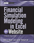 Financial Simulation Modeling in Excel (eBook, PDF)