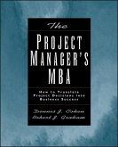The Project Manager's MBA (eBook, PDF)
