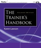 The Trainer's Handbook (eBook, PDF)