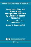 Integrated Risk and Vulnerability Management Assisted by Decision Support Systems (eBook, PDF)