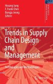 Trends in Supply Chain Design and Management (eBook, PDF)