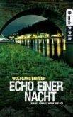 Echo einer Nacht / Kripochef Alexander Gerlach Bd.5 (eBook, ePUB)