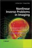 Nonlinear Inverse Problems in Imaging (eBook, PDF)