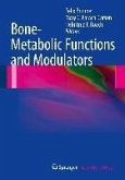 Bone-Metabolic Functions and Modulators (eBook, PDF)