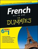 French All-in-One For Dummies (eBook, ePUB)