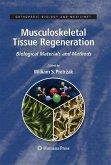 Musculoskeletal Tissue Regeneration (eBook, PDF)