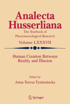 Human Creation between Reality and Illusion (eBook, PDF)