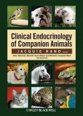 Clinical Endocrinology of Companion Animals (eBook, PDF)