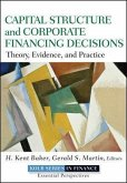 Capital Structure and Corporate Financing Decisions (eBook, PDF)