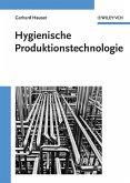 Hygienische Produktionstechnologie (eBook, PDF)
