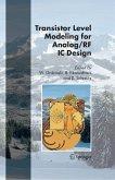 TRANSISTOR LEVEL MODELING FOR ANALOG/RF IC DESIGN (eBook, PDF)