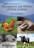 Management and Welfare of Farm Animals (eBook, PDF)