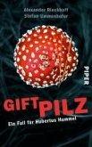 Giftpilz / Hubertus Hummel Bd.8 (eBook, ePUB)