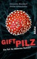 Giftpilz / Hubertus Hummel Bd.8 (eBook, ePUB) - Rieckhoff, Alexander; Ummenhofer, Stefan