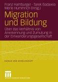 Migration und Bildung (eBook, PDF)